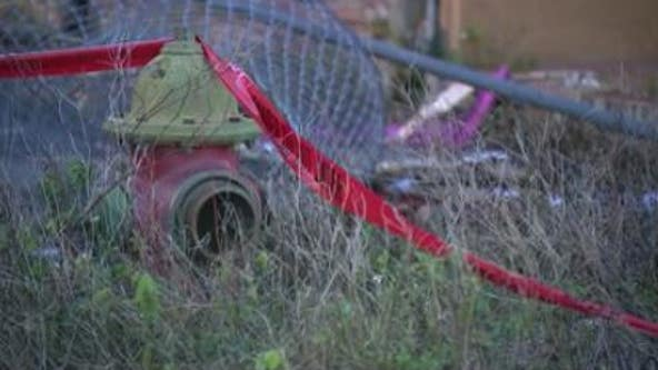 FOX 35 INVESTIGATES: Why didn't fire hydrants work at condemned condo complex?