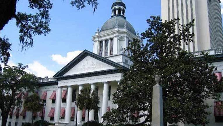 c1665030-Florida State Capitol Building