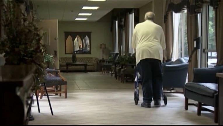 nursing home00000001