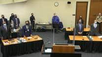 Derek Chauvin verdict