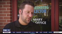 FOX 35 looks at DOJ legal documents in Greenberg investigation