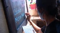Restaurants offer signing bonuses amid worker shortage