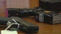 Police Chief: Officer fired gun, instead of Taser in death of Minnesota man