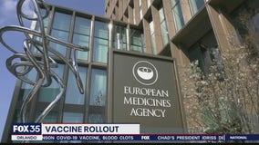 European regulators issue new vaccine warning