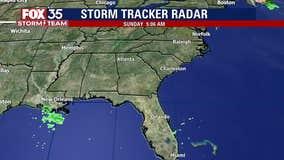 Weather Report: April 4