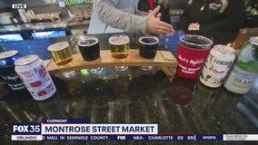 Montrose Street Market