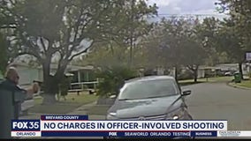 No charges in officer-involved shooting
