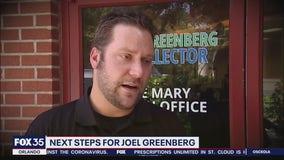 Matt Gaetz associate Joel Greenberg expected to strike plea deal, attorneys say