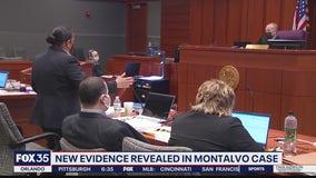 New evidence revealed in Montalvo murder case