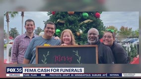 FEMA opens application period for COVID-19 funeral funds