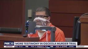 Day 2 in Nicole Montalvo murder trial