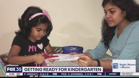 Program helps children prepare for kindergarten