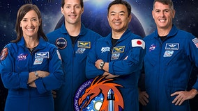 Meet the astronauts going on the NASA, SpaceX Crew-2 mission