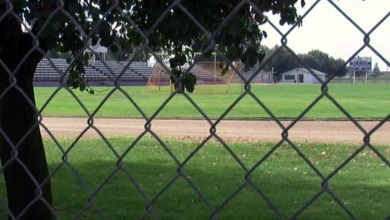 sports field wtvt