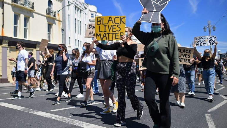 BRITAIN-POLITICS-POLICE-PROTEST-RACISM