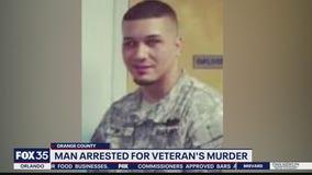 Orlando police: Veteran was shot, killed on 4-year-old daughter's birthday
