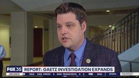Report: Gaetz investigation expands