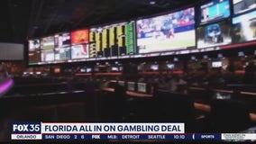 When Florida will be expanding gambling