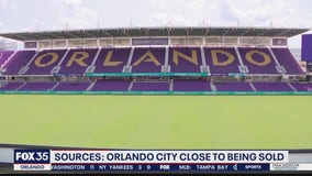 Sources: Orlando City SC is close to being sold