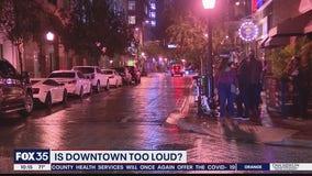 Orlando exploring noise ordinance