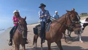 Equestrian Adventures of Florida in Palm Coast | David Martin Live