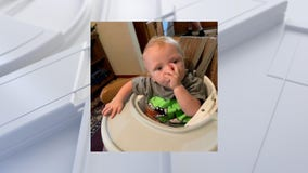 Missing 1-year-old from Marion County found safe