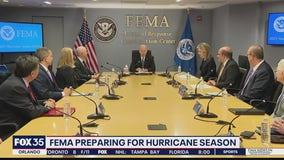 Biden doubling FEMA funding for this hurricane season