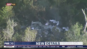 Embry-Riddle professor offers analysis on Lake County helicopter crash