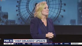 Visit Orlando holds first in-person convention in 2021