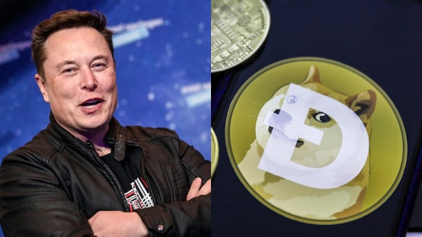 Dogecoin plunges during Elon Musk's 'SNL' gig