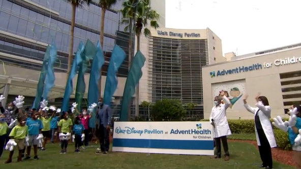 Walt Disney World and AdventHealth team up to build emergency room