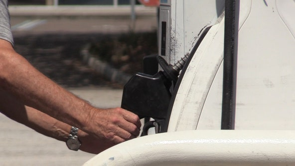 Experts: No need to panic buy gasoline in Florida due to pipeline cyberattack