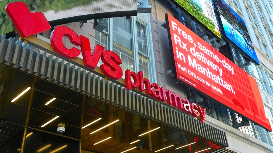CVS Health NYC Retail Response Teams