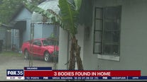 Police investigating after 3 bodies found inside Orlando residence