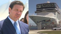 Mediation fails between Florida, CDC over cruise line lawsuit