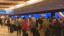 Orlando International Airport hit the hardest by Southwest computer outage