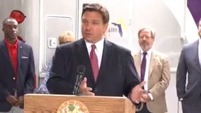 Gov. DeSantis highlights $12 million increase in funds to fight Alzheimer's and dementia