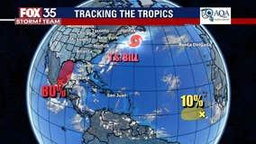 Tracking the Tropics: June 15