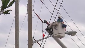 Florida power company seeks approval to raise rates