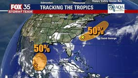 Tracking the Tropics: June 14, 2021