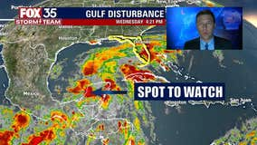 Tracking the Tropics: June 16, 2021