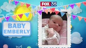 Weather Babies: June 28 - July 2