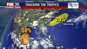 Tracking the Tropics: June 13