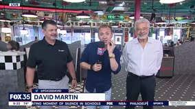 Portillo's opens in Orlando