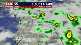 Weather Report: June 14, 2021