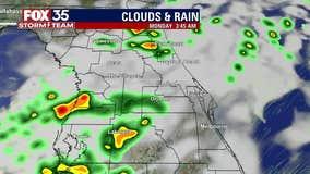 Weather Forecast: June 13