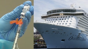 Royal Caribbean singles out Florida as only state where vaccines are not required to sail