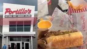 Orlando Portillo's location to officially open on Tuesday