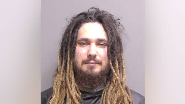 Florida man accused of punching 3 people at AdventHealth, deputies say