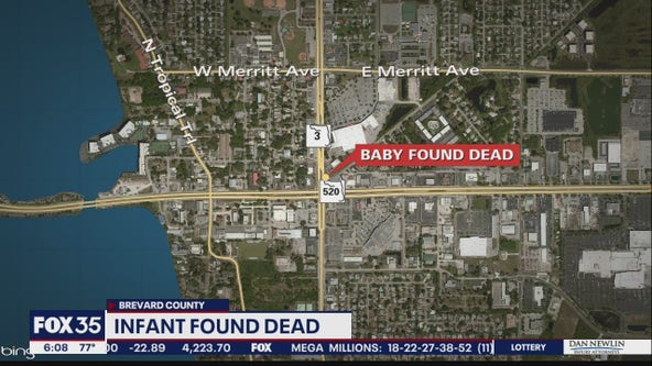 Deputies: Death investigation launched after infant stops breathing